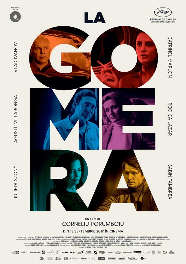 La Gomera Poster