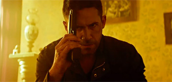 Scott Adkins in International Spy Thriller 'Legacy of Lies' Official Trailer