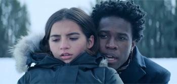 Let It Snow Trailer