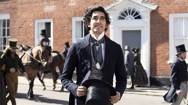 The Personal History of David Copperfield Film