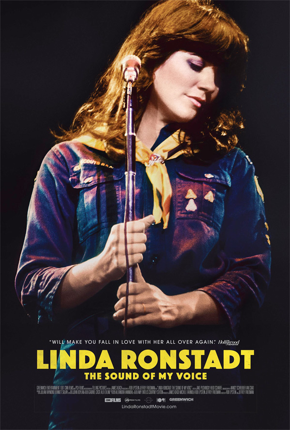 Linda Ronstadt: The Sound of My Voice Film