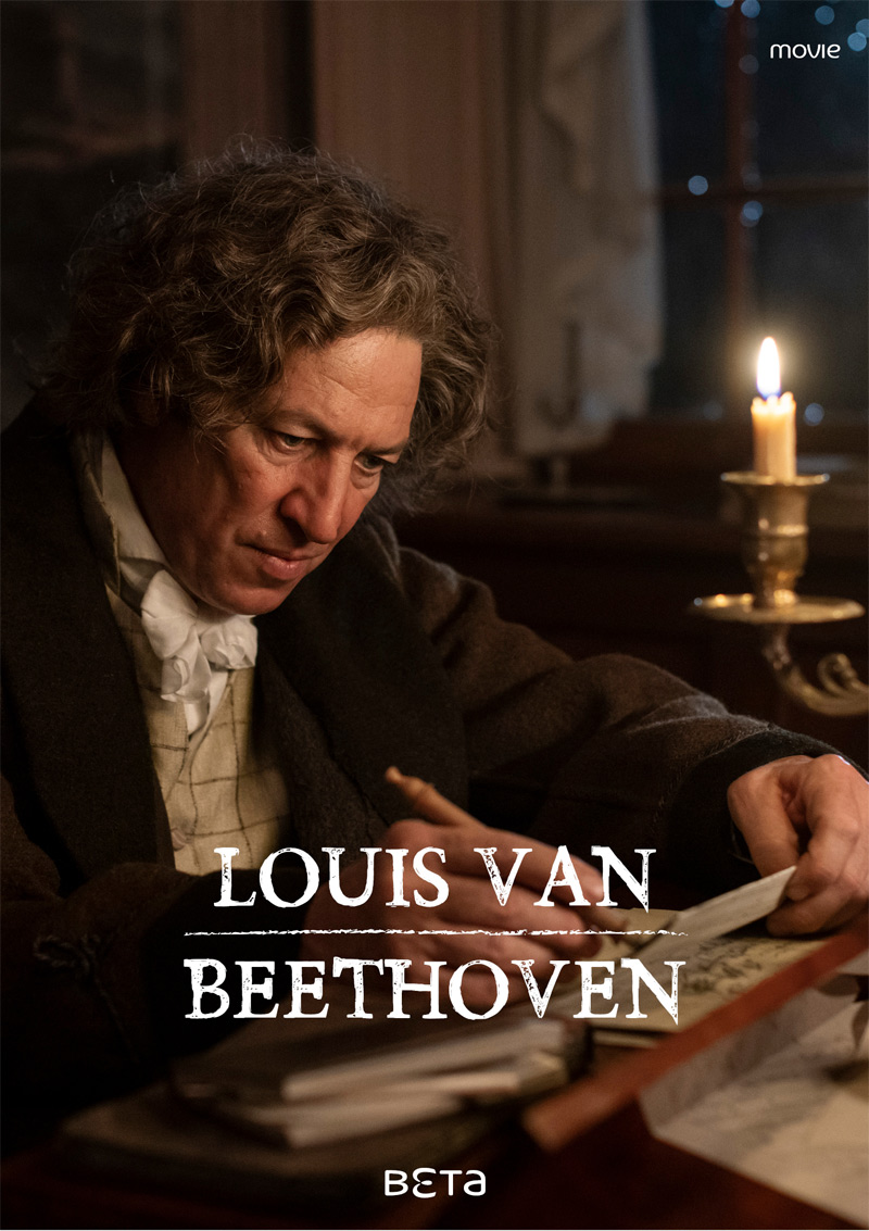 Louis van Beethoven Film