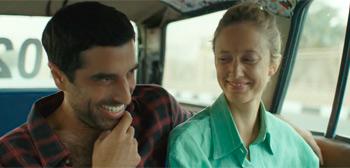 Luxor Trailer