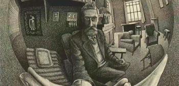 M.C. Escher: Journey Into Infinity Trailer