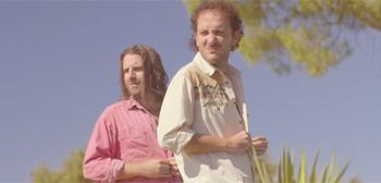 Mandibules Trailer