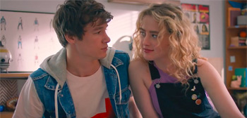 Time Loop Romance 'The Map of Tiny Perfect Things' Official Trailer