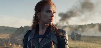 Black Widow Teaser Trailer