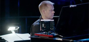 Max Richter's Sleep Doc Trailer