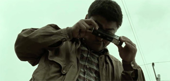 Memories of Murder Trailer