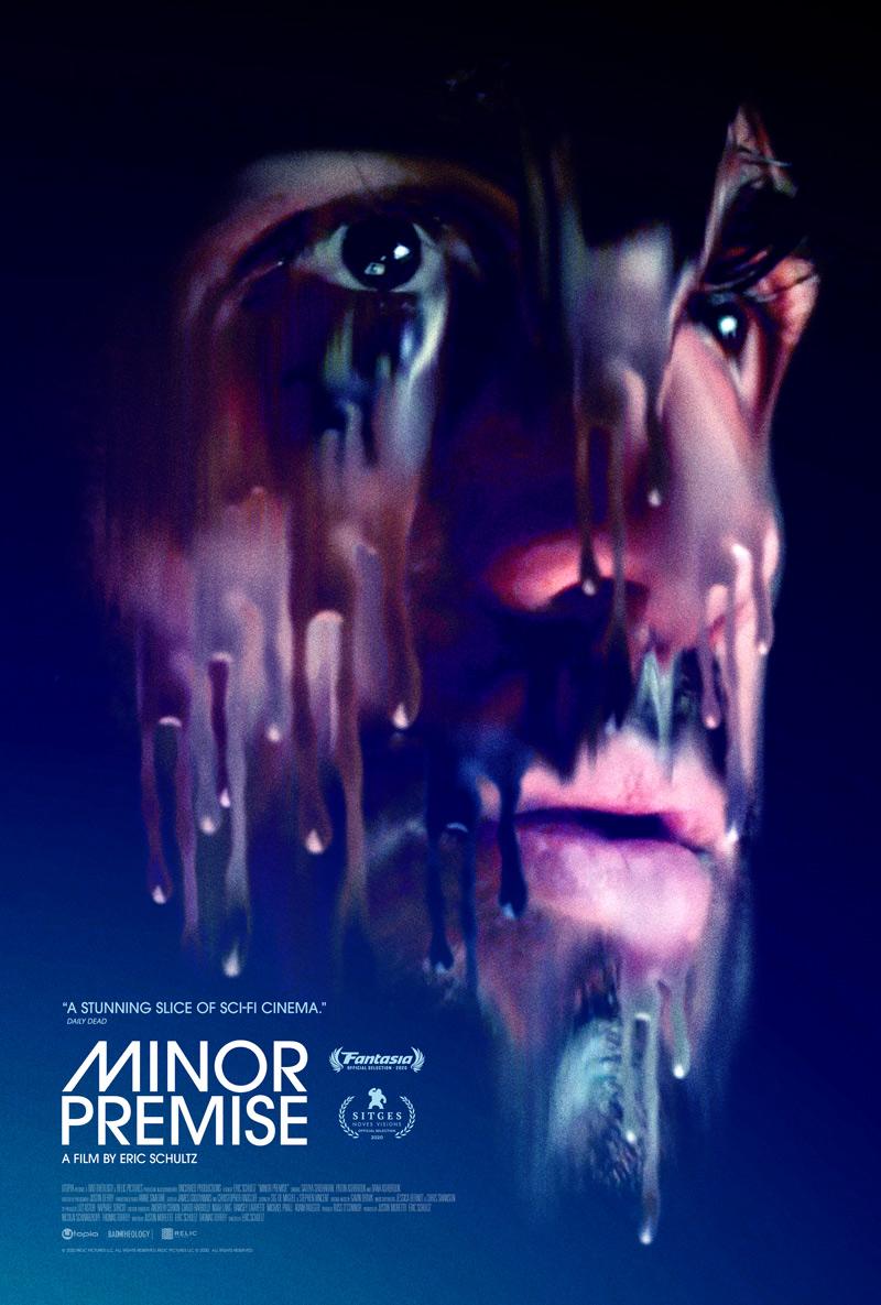 Minor Premise Poster