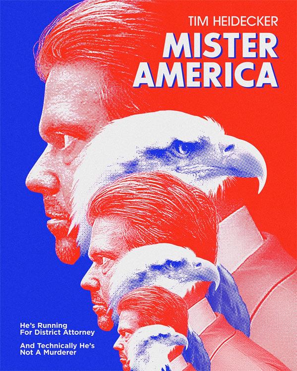 Mister America Documentary