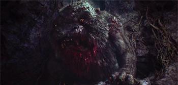 Monstrum Trailer