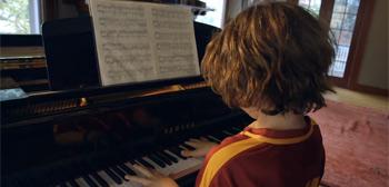 Moonlight Sonata: Deafness in Three Movements Trailer
