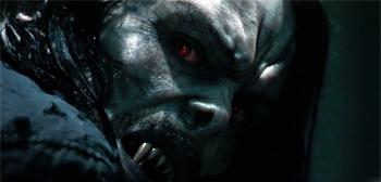 Morbius Teaser Trailer