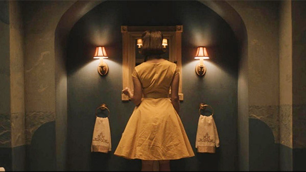 The Mortuary Collection Film