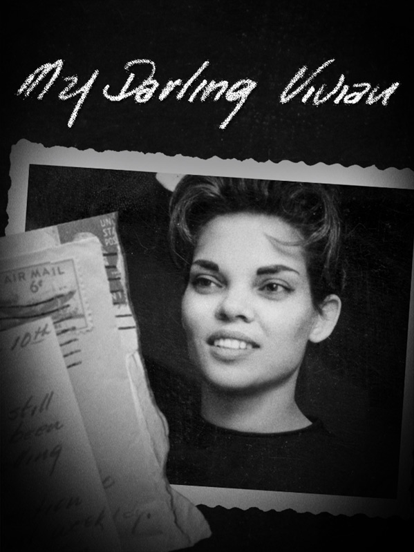 My Darling Vivian Poster