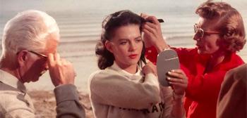 Natalie Wood: What Remains Behind Trailer