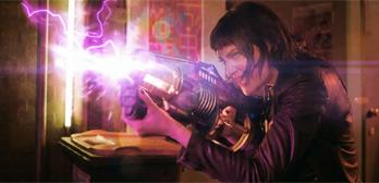 Nekrotronic Trailer