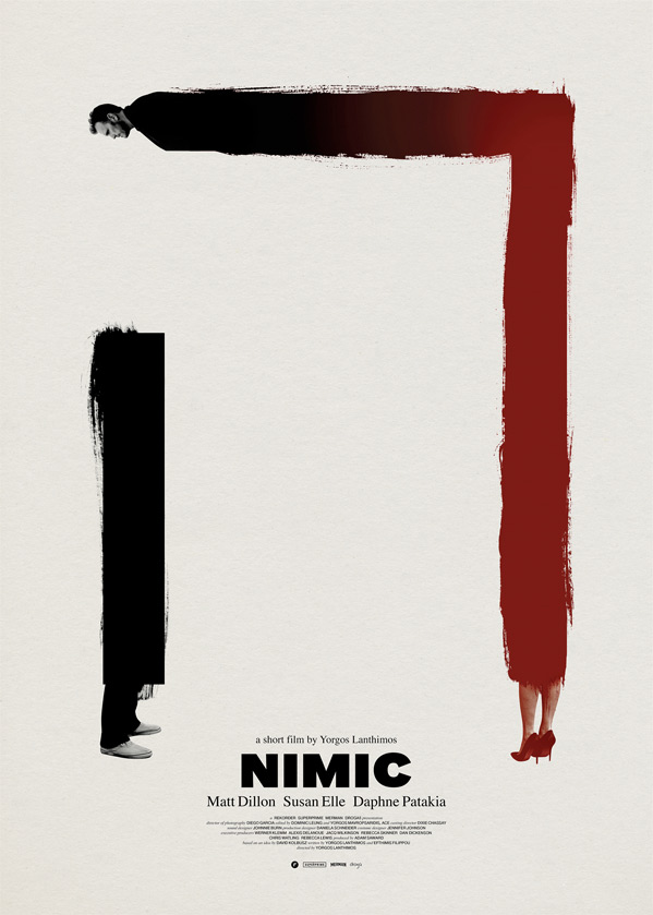 Nimic Poster