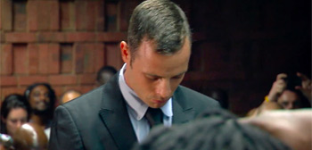 The Life and Trials of Oscar Pistorius Trailer