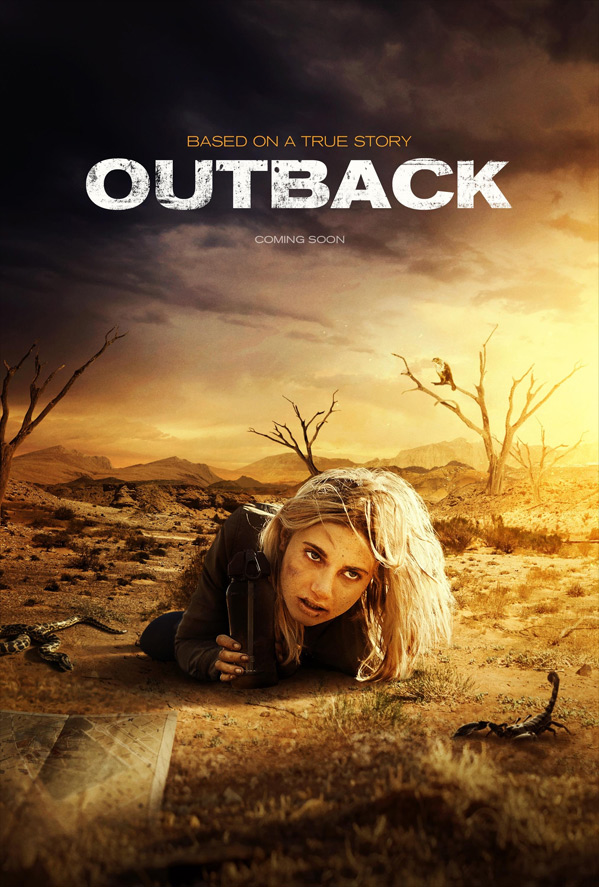 Outback Film Poster