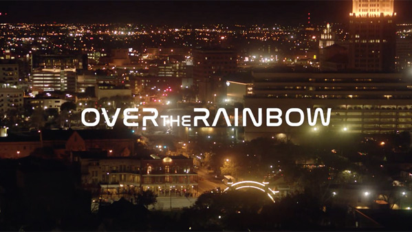 Over the Rainbow Documentary