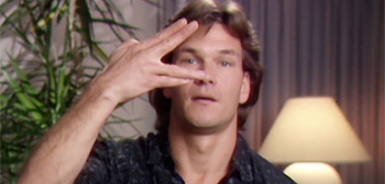 I Am Patrick Swayze Documentary