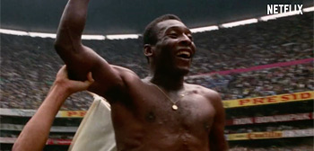 Pelé Trailer