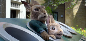 Peter Rabbit 2: The Runaway Teaser