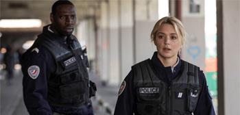 Police Film Trailer