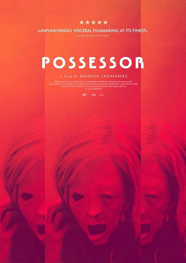 Possessor Trailer