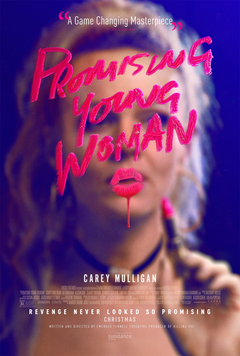Promising Young Woman Film