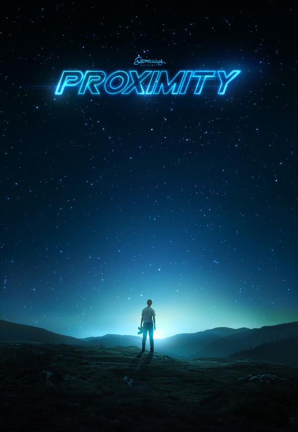 Proximity Poster
