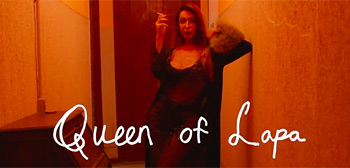 Queen of Lapa Trailer