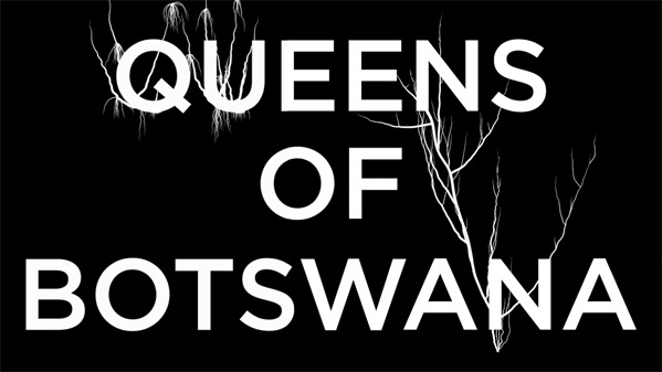 Queens of Botswana Poster