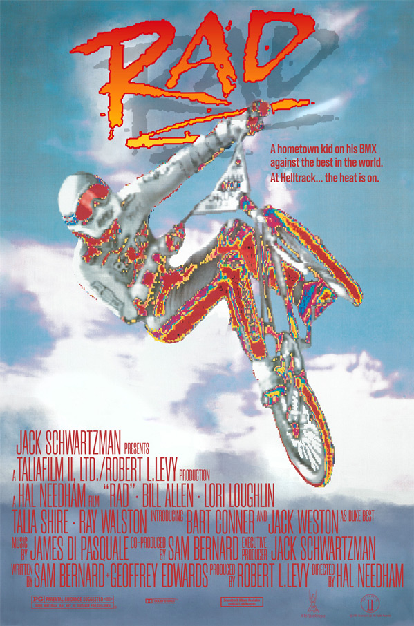 Rad Poster