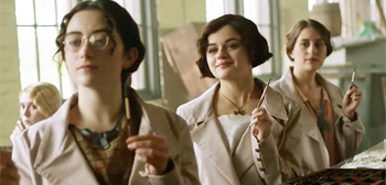 Radium Girls Trailer