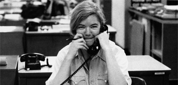 Raise Hell: The Life & Times Of Molly Ivins Trailer