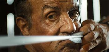 Rambo: Last Blood Trailer