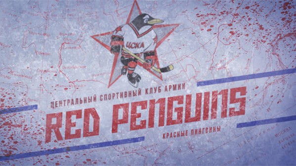Red Penguins Documentary
