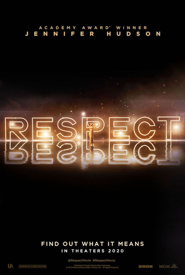 Respect Movie Teaser Poster