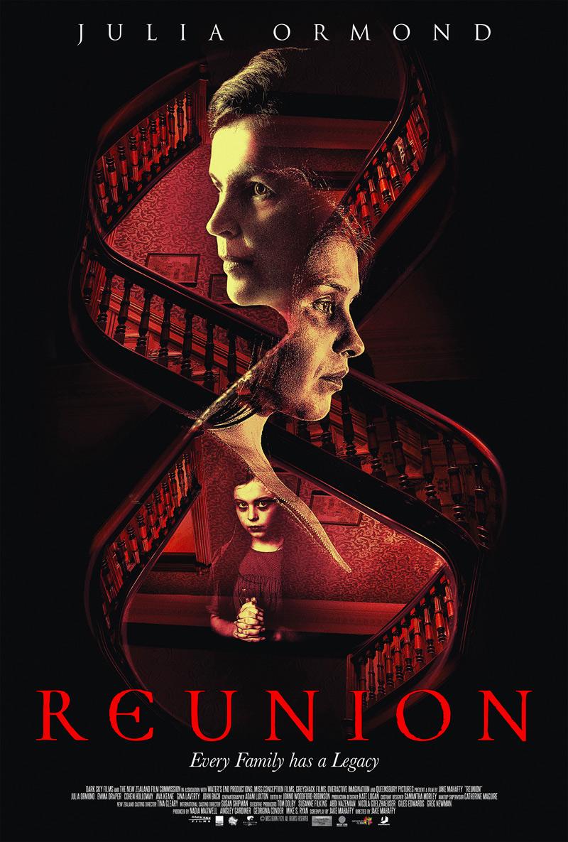 Reunion Poster