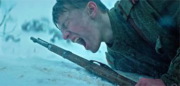 The Rifleman Trailer
