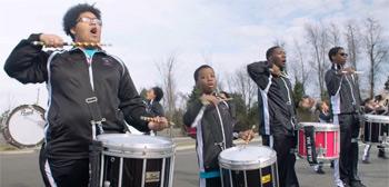 River City Drumbeat Trailer