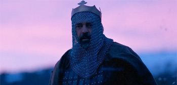 Robert the Bruce Trailer