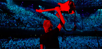 Rock Out with 'Roger Waters: Us + Them' Concert Film Official Trailer