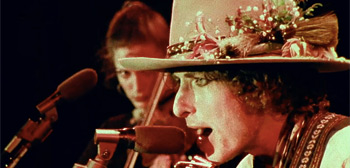 Rolling Thunder Revue: A Bob Dylan Story Trailer