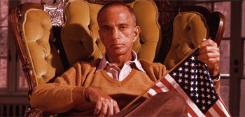 Where's My Roy Cohn? Doc Trailer