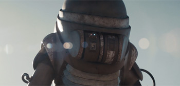 Watch: Funny Short Film 'Rust in Peace' Revives an Abandoned Robot