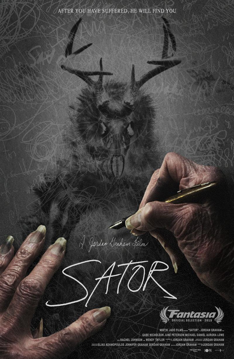 Sator Film Poster